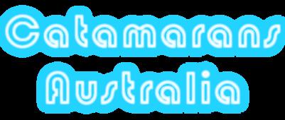 Catamarans Australia
